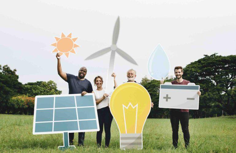Comunità energetica