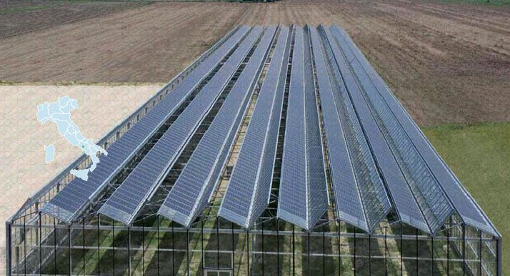Impianto Fotovoltaico Mondragone