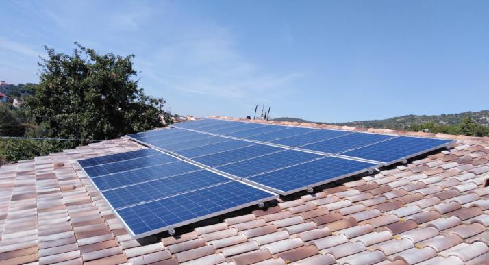 Impianto Fotovoltaico Residenziale Colfelice