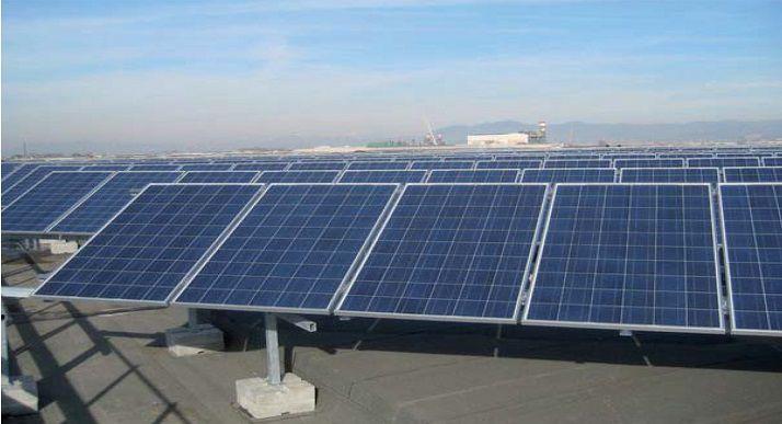 Impianto Fotovoltaico carinaro